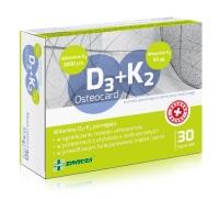 D3K2 Osteocard